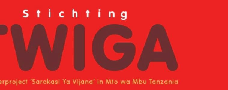 Opbrengst Eshofmarkt 2018 naar Stichting Twiga