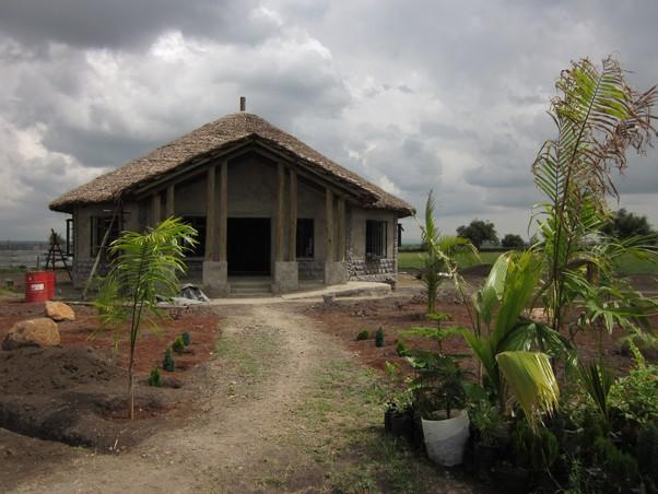 """Opbrengst Eshofmarkt 2019 naar """"Seeds in His garden"""" in Kenia"""